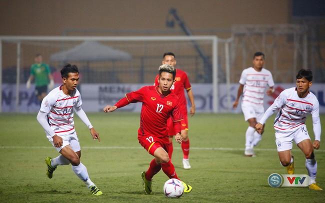 Những cầu thủ Việt Nam nào chơi dở nhất trận gặp Yemen? ảnh 1