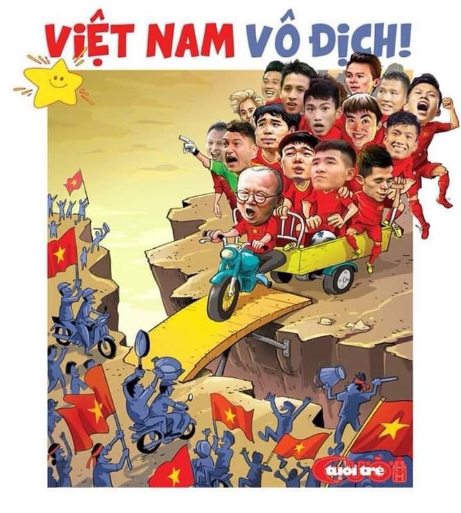Hai cầu thủ Việt Nam bị báo châu Á chấm điểm thấp nhất trận Việt Nam - Jordan ảnh 1