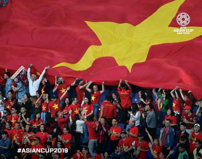 Hai cầu thủ Việt Nam bị báo châu Á chấm điểm thấp nhất trận Việt Nam – Jordan