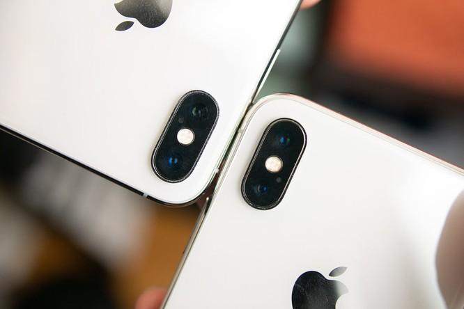 Vì sao Apple không thể đưa nhà máy sản xuất iPhone về Mỹ? ảnh 2