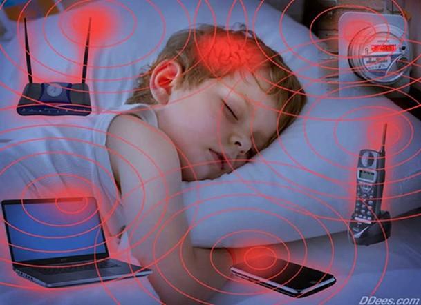 Những điều nên và không nên làm khi đi ngủ ảnh 2
