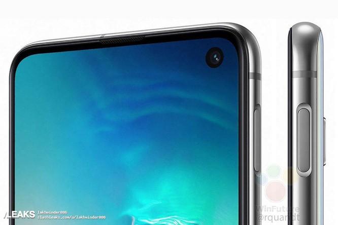 Có phải Samsung đã phạm một sai lầm khủng khiếp với máy quét vân tay trên Galaxy S10e?