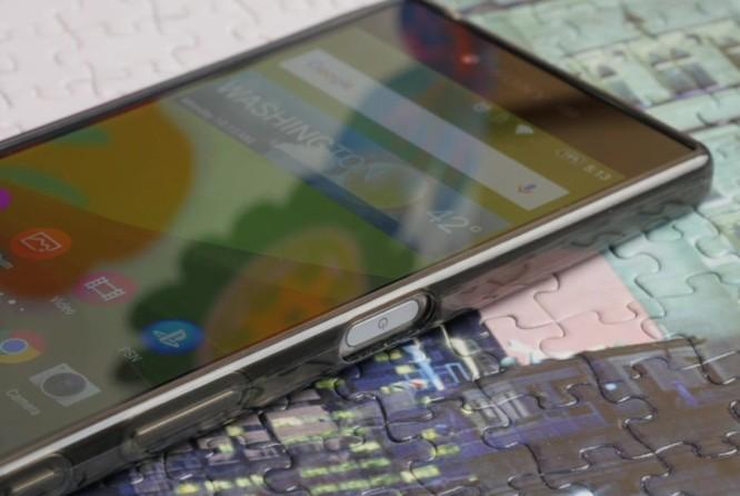 Có phải Samsung đã phạm một sai lầm khủng khiếp với máy quét vân tay trên Galaxy S10e? ảnh 1