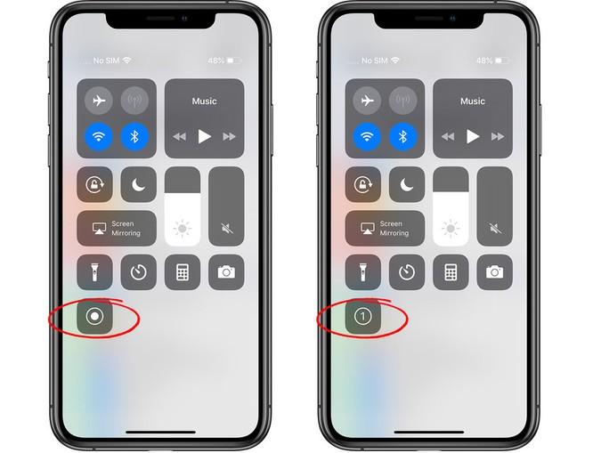 Mách bạn 3 bước để ghi màn hình iPhone và iPad ảnh 2