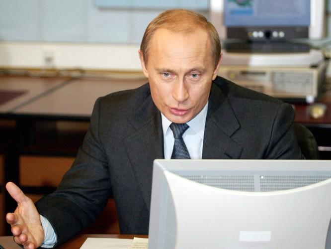 Nga có kế hoạch ngắt kết nối Internet trên toàn bộ đất nước trước ngày 1 tháng 4 ảnh 1
