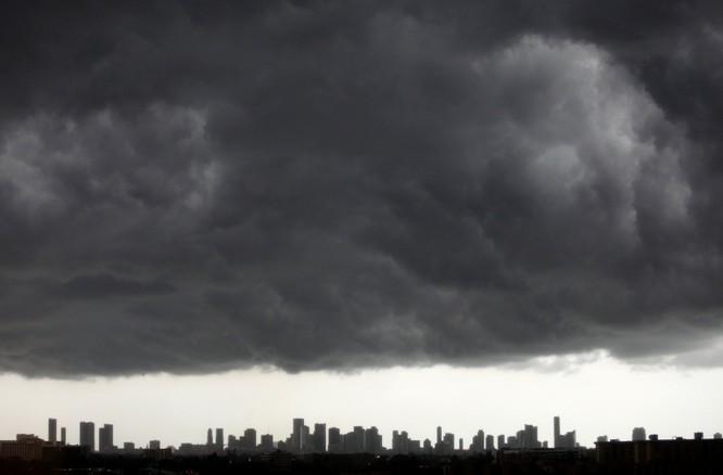 Các nhà khoa học liệt kê 10 thành phố lớn mà con người không thể sống nổi trong vòng 80 năm tới (Phần 1)