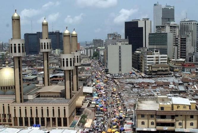 Các nhà khoa học liệt kê 10 thành phố lớn mà con người không thể sống nổi trong vòng 80 năm tới (Phần 2) ảnh 6