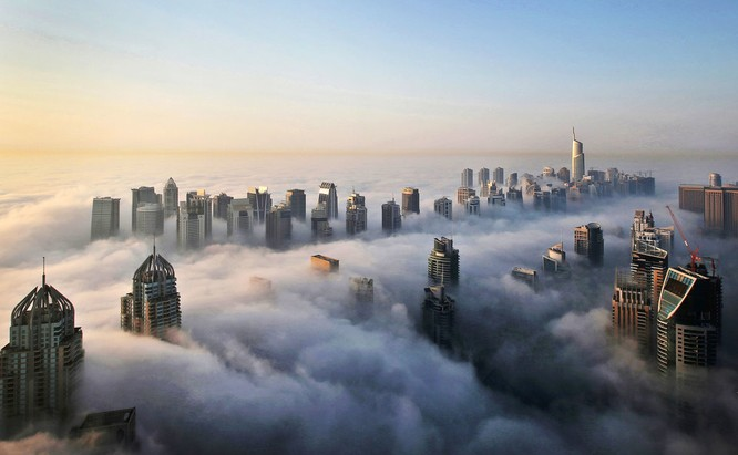 Các nhà khoa học liệt kê 10 thành phố lớn mà con người không thể sống nổi trong vòng 80 năm tới (Phần 1) ảnh 4