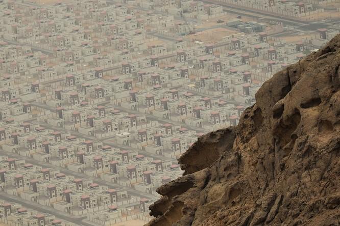 Các nhà khoa học liệt kê 10 thành phố lớn mà con người không thể sống nổi trong vòng 80 năm tới (Phần 1) ảnh 5