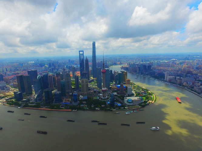 Các nhà khoa học liệt kê 10 thành phố lớn mà con người không thể sống nổi trong vòng 80 năm tới (Phần 2) ảnh 2