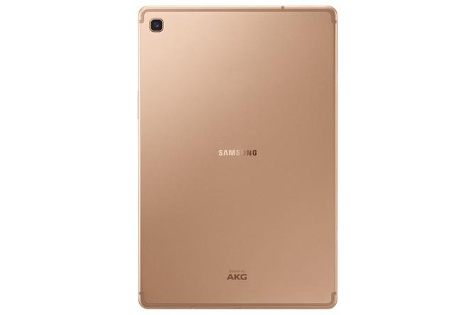 Samsung Galaxy Tab S5e chính thức trình làng, thân máy mỏng, giá hấp dẫn ảnh 2