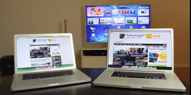 Apple sắp trình làng MacBook Pro 16 inch? ảnh 1