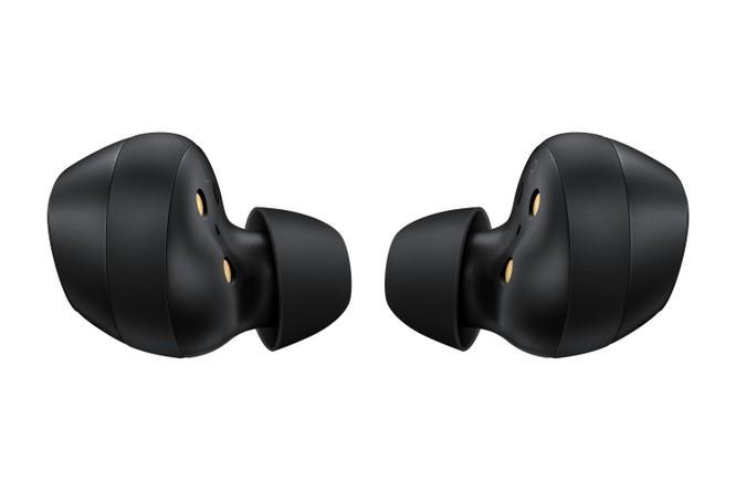 Tai nghe không dây thế hệ mới Samsung Galaxy Buds đáng mua hơn AirPods của Apple? ảnh 1