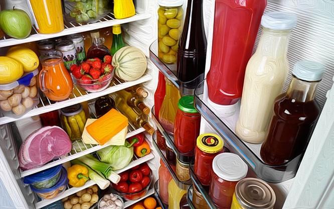 Những tác hại không ngờ tới của tủ lạnh ảnh 2