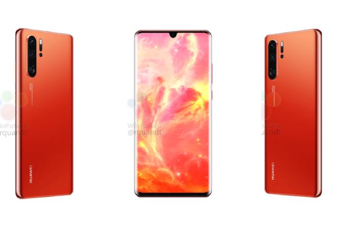 Rò rỉ giá chính thức của Huawei P30, P30 Pro và P30 Lite ảnh 1