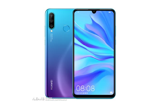 Rò rỉ giá chính thức của Huawei P30, P30 Pro và P30 Lite ảnh 2