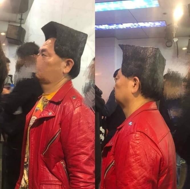Thất tình, người đàn ông Đài Loan cắt tóc vuông và cái kết ảnh 1