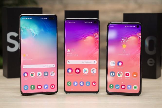 """Samsung xác nhận màn hình vô cực thực sự trên Galaxy A90: không """"tai thỏ"""", không """"nốt ruồi"""", giấu camera cực khéo ảnh 2"""