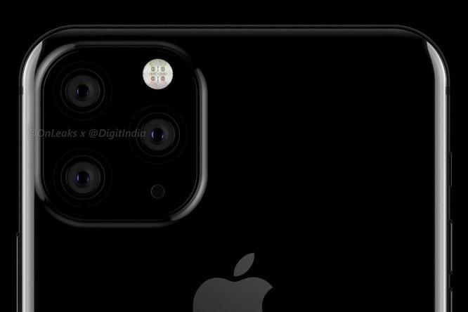 iPhone 11 có thể sao chép một tính năng quan trọng của Galaxy S10 ảnh 2