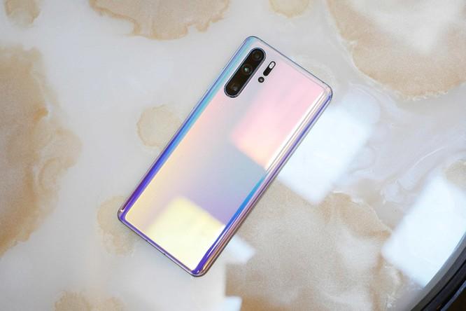 Đánh giá Huawei P30 Pro vừa ra mắt ảnh 5