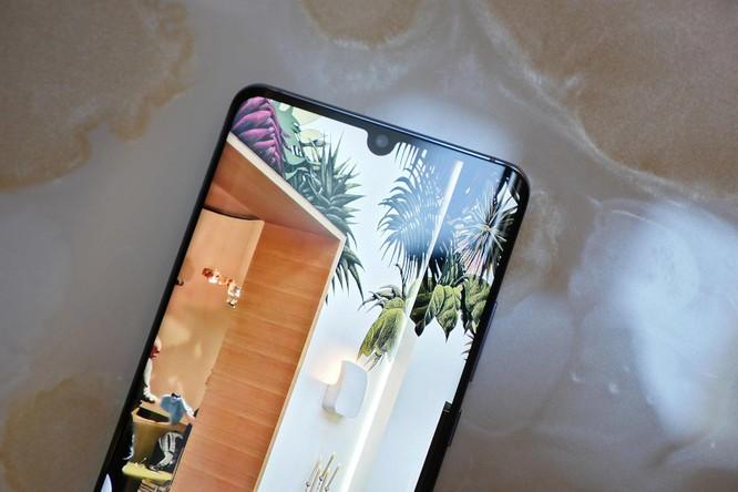 Đánh giá Huawei P30 Pro vừa ra mắt ảnh 8
