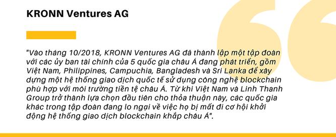 Liệu Việt Nam có cấp phép cho sàn giao dịch tiền mã hóa đầu tiên như Investinblockchain đã loan tin? ảnh 1