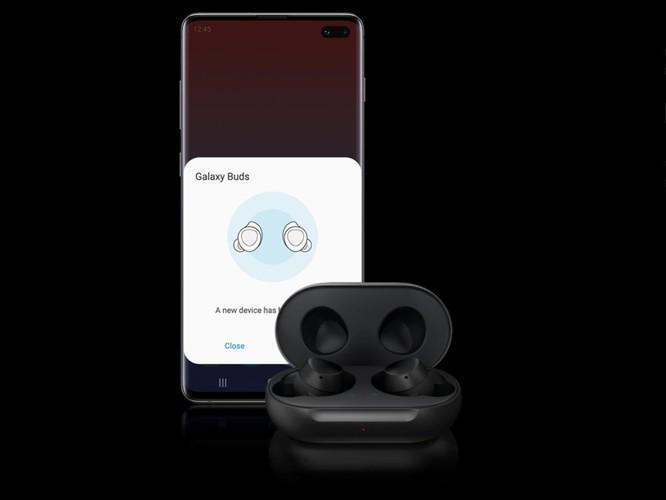 Đánh giá tai nghe không dây AirPods của Apple và Galaxy Buds của Samsung ảnh 11