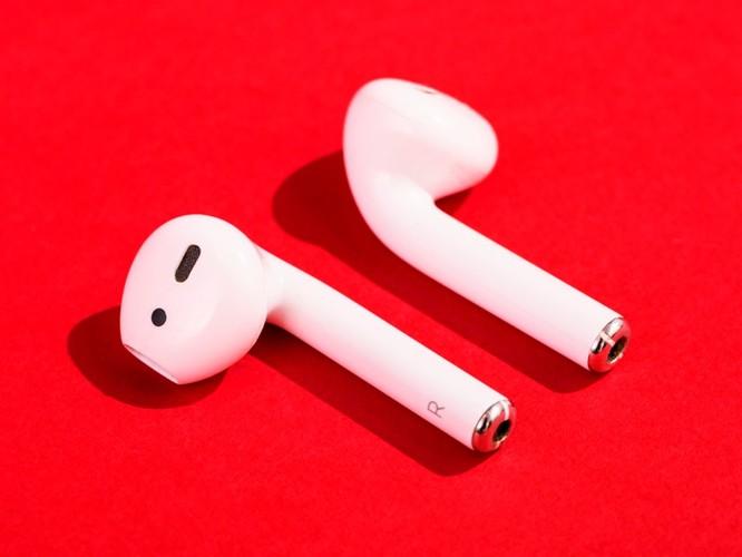 Đánh giá tai nghe không dây AirPods của Apple và Galaxy Buds của Samsung ảnh 15
