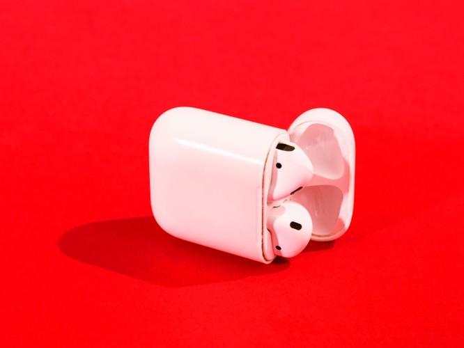 Đánh giá tai nghe không dây AirPods của Apple và Galaxy Buds của Samsung ảnh 3