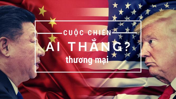 Thương chiến Mỹ - Trung: Ông Trump chỉ đúng một nửa ảnh 4
