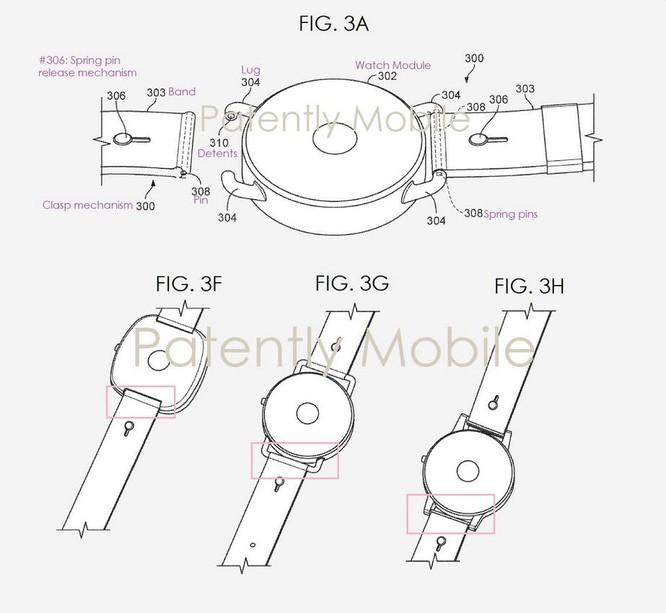 """2 dấu hiệu cho thấy Google """"ngứa mắt"""" với đồng hồ thông minh của Apple và Samsung ảnh 2"""