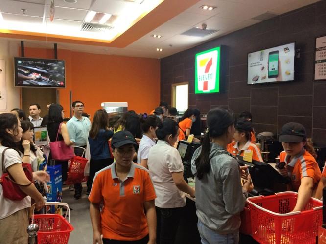 """Các tiểu thương chợ truyền thống đã dùng mạng xã hội để """"đấu"""" với siêu thị và chuỗi cửa hàng tiện lợi như thế nào? ảnh 2"""