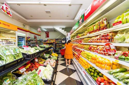 """Các tiểu thương chợ truyền thống đã dùng mạng xã hội để """"đấu"""" với siêu thị và chuỗi cửa hàng tiện lợi như thế nào? ảnh 1"""
