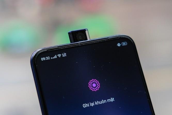Oppo F11 và F11 Pro bộ đôi mới đáng gờm trong phân khúc smartphone tầm trung ảnh 1