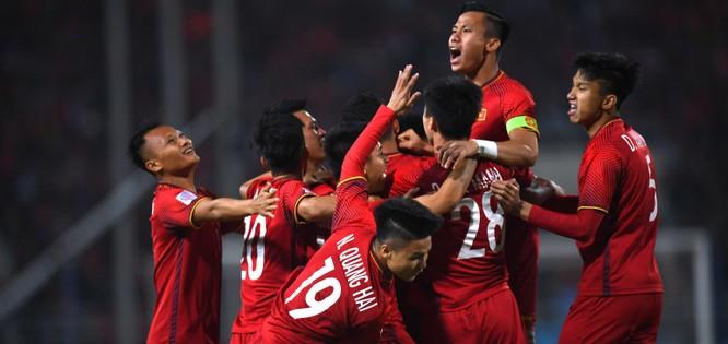 HLV Park Hang-seo tiết lộ gì với truyền thông AFC về bóng đá Việt Nam? ảnh 1