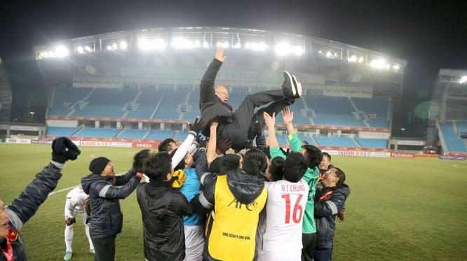 HLV Park Hang-seo tiết lộ gì với truyền thông AFC về bóng đá Việt Nam? ảnh 2