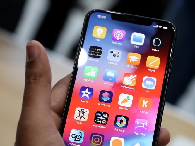 """Giám đốc điều hành Apple Tim Cook """"bật mí"""" một thay đổi đơn giản trên điện thoại giúp người dùng không bị nghiện iPhone ảnh 1"""