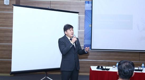 Việt Nam đứng đầu Đông Nam Á về nguồn phát tán tấn công DDoS ảnh 1