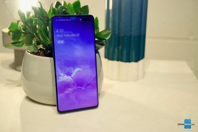 8 mẫu điện thoại 5G ra mắt vào năm 2019 ảnh 1