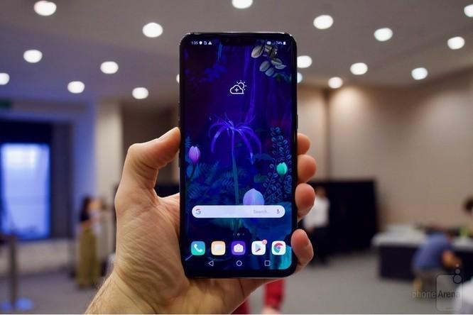 8 mẫu điện thoại 5G ra mắt vào năm 2019 ảnh 2