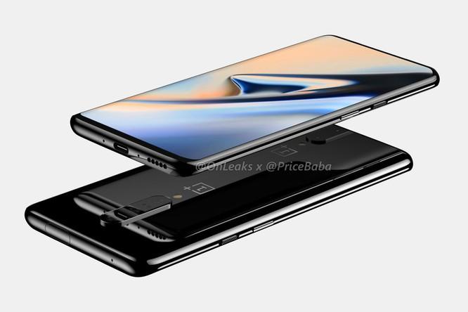 8 mẫu điện thoại 5G ra mắt vào năm 2019 ảnh 4