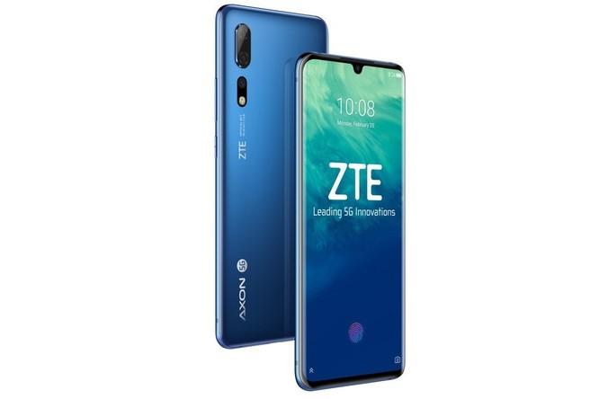 8 mẫu điện thoại 5G ra mắt vào năm 2019 ảnh 8