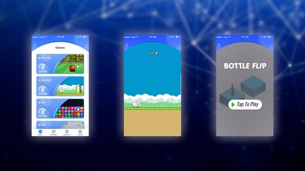 Alivar - ứng dụng xem quảng cáo nhận được tiền ra mắt thêm nhiều tính năng mới ảnh 1