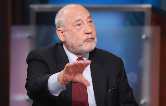 Nhà kinh tế học từng nhận giải Nobel nói rằng nhân loại nên bỏ tiền mã hóa ảnh 1