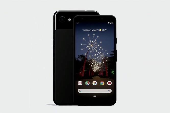 Google Pixel 3a và Pixel 3a XL chính thức ra mắt: Đây là tất cả những gì bạn cần biết ảnh 1