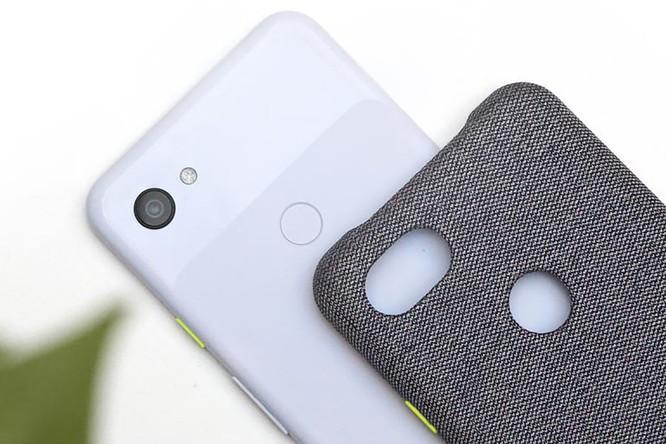 Google Pixel 3a và Pixel 3a XL chính thức ra mắt: Đây là tất cả những gì bạn cần biết ảnh 3
