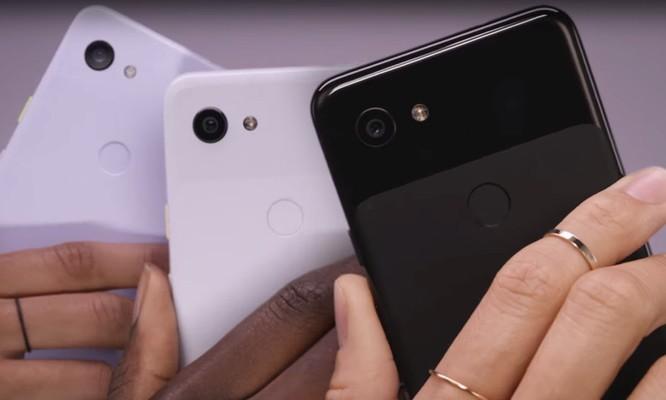 Google Pixel 3a và Pixel 3a XL chính thức ra mắt: Đây là tất cả những gì bạn cần biết ảnh 5