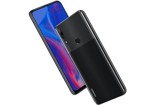 """Điện thoại camera """"thò thụt"""" đầu tiên của Huawei được trình làng ảnh 2"""
