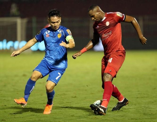 Dự đoán kết quả vòng 10 V-League 2019: Hà Nội đòi lại ngôi đầu, Nam Định lâm nguy? ảnh 1