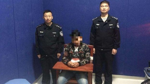 """Một người đàn ông Trung Quốc bị tống vào tù vì đặt tên chó """"phạm húy"""" ảnh 1"""